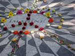 Imagine Memorial, Central Park