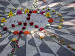 Imagine Memorial, Central Park