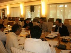 Ahli Panel Roundtable Kurikulum PhD/DBA/MBA Graduate Biz School UiTM, 2010