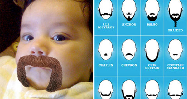 BeardMe iPhone App
