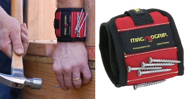 Magnogrip Wristband