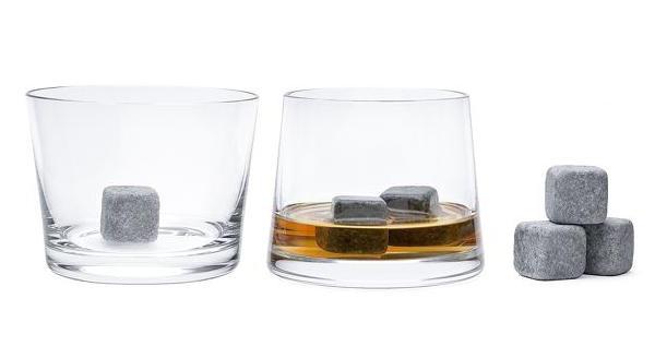 Teroforma Whiskey Stones - sipping stones