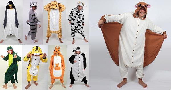 Kigu Animal Costumes