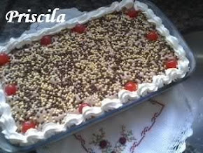 Pav de Shopping de Chocolate