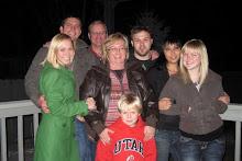 Baker Family Utah