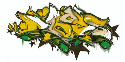 Cool alphabet graffiti wild style facebook artwork alphabet graffiti graffiti wildstyle thecheapjerseys Gallery