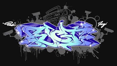 alphabet, graffiti letters, graffiti alphabet