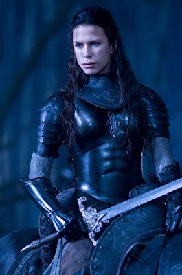 Denise D'evil Avatar