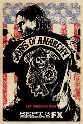 Sons of Anarchy (Legendado)