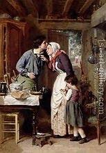 Dashuria e djalit eshte e pazevendesueshme per zemren e cdo nene