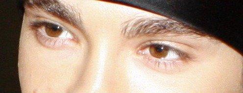 Фото глаза цвета виски