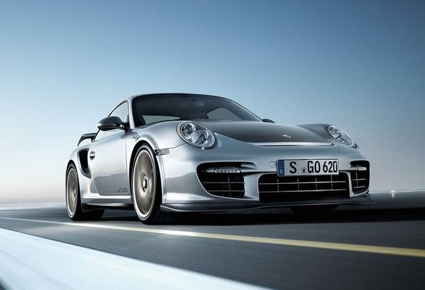 Official Porsche Website - Dr. Ing. h.c. F. Porsche AG