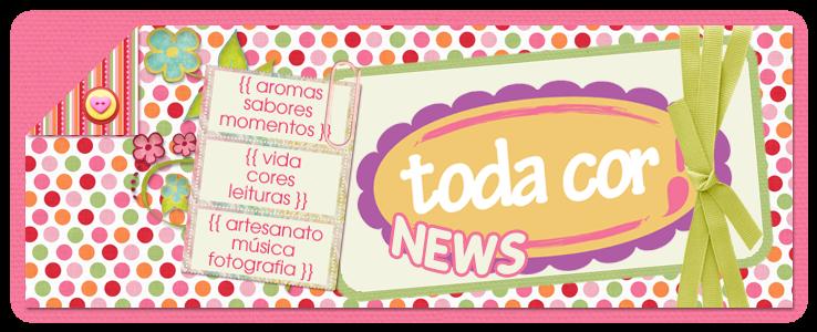 Toda Cor News
