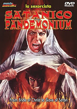 Satanico Pandemonium La Sexorcista (1975)