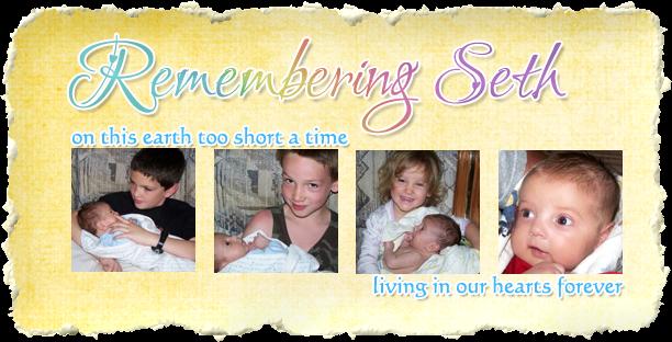 Remembering Seth
