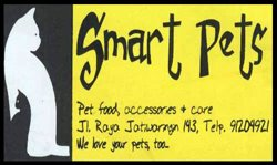 Smart Pets Pet Food, Accessories & Care