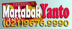 Martabak Bangka Yanto PGC