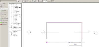 Revit Walls Not Enclosing Room
