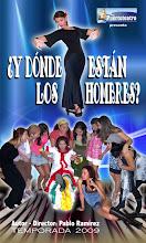 """""""¿ Y DONDE ESTAN LOS HOMBRES"""" ?"""