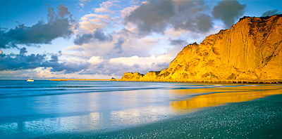 Tolaga Bay New Zealand