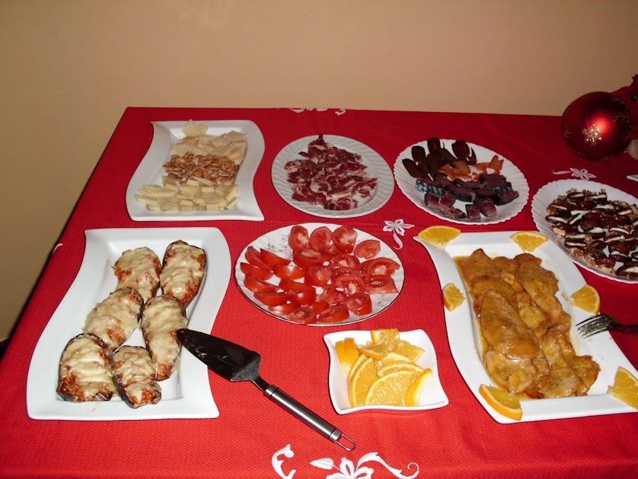 Cena de nochevieja - Ideas cena nochevieja ...