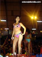 Concurso de bikinis en hedomism iii 2010