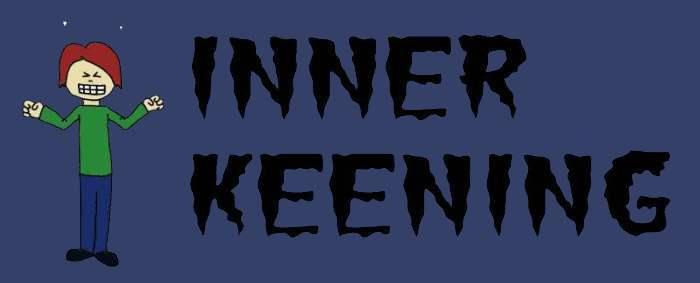 Inner Keening