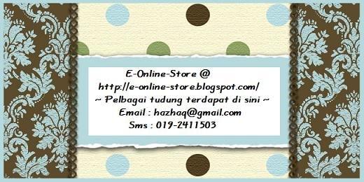 E-Online Store