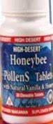 Honey Bee PollenS