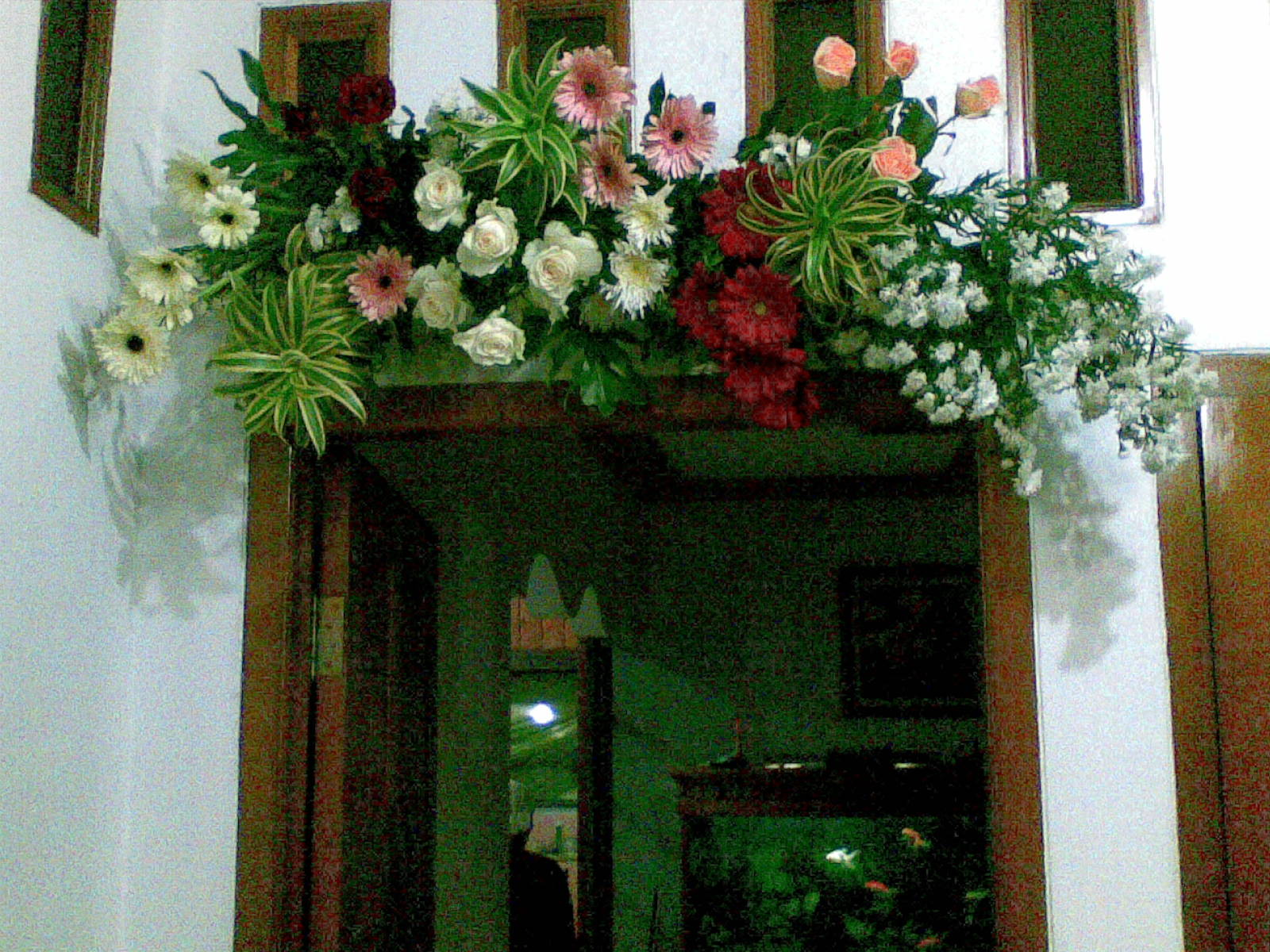 Bintang2 dekorasi dekorasi rumah for Dekorasi kamar pengantin di hotel