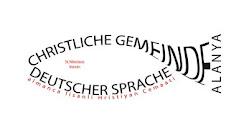 LOGO der CHRISTLICHEN GEMEINDE deutscher Sprache (im St. Nikolaus-Verein)