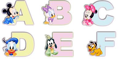 {Kits Digitais} Disney - Mickey, Minnie, Baby Disney Disney+Babies_DivasPlayground_Preview+1