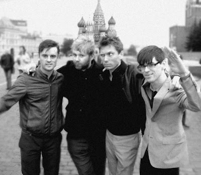 "New! Franz Ferdinand – ""No Your Girls"" (Trentemøller Radio Edit)"