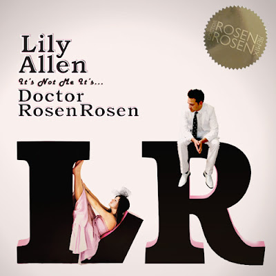 New! MORE Remixes from Doctor Rosen Rosen