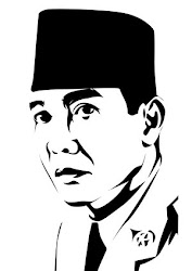 Contoh Sketsa Wajah