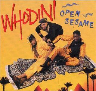 Whodini - Open Sesame (1987)[INFO]
