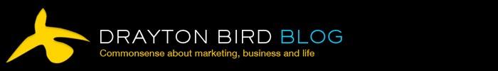 The Drayton Bird Blog