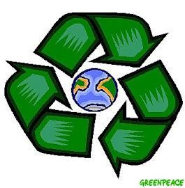Reciclemos para un mundo mejor