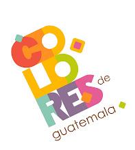 """Proyecto de imagen """"Colores de Guatemala"""""""
