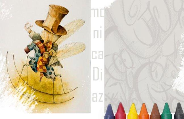 Arte, diseño y comunicación, creatividad