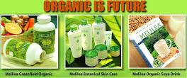 <strong>Sehat alami - Cara minum Melilea Greenfield Organik</strong>