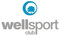 Logotipo de WellSport Club