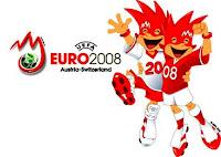 Logotipo Eurocopa de Futbol 2008