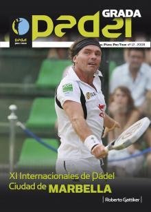 Revista Digital Grada del Pádel Pro Tour