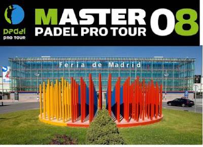Entradas Master Padel IFEMA padelprotour