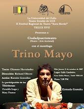 Trino Mayo