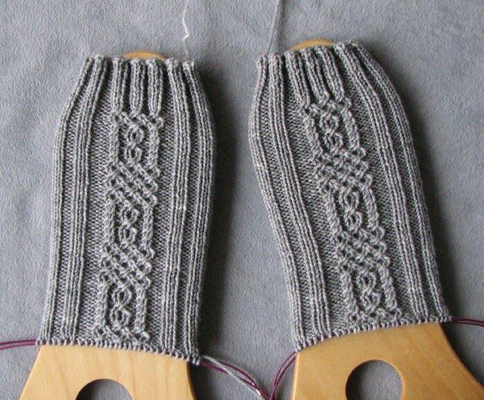 Twisted Stitches Knitting