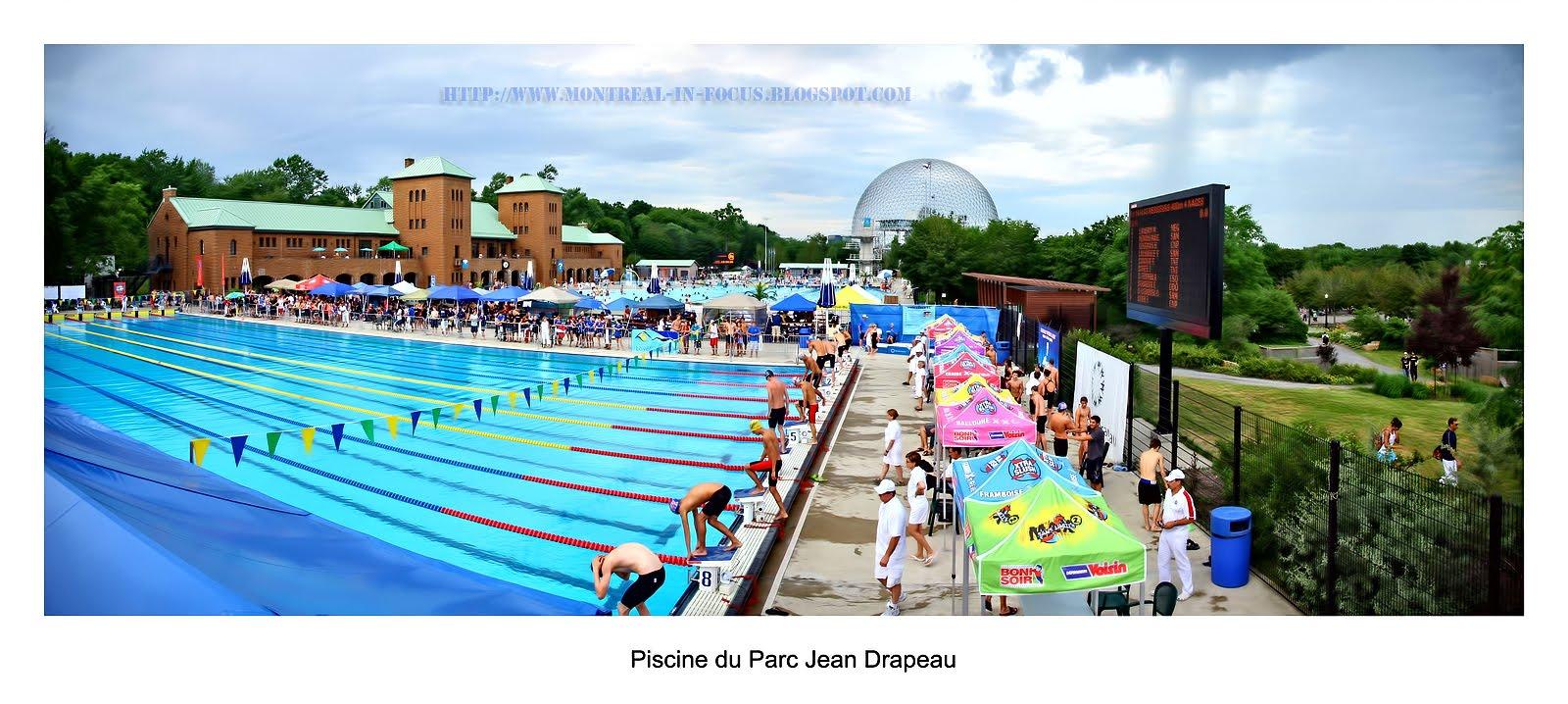 parc aquatique jean drapeau