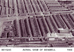 Aerial View Benwell