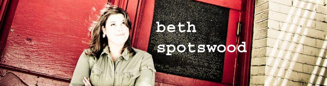 BETH SPOTSWOOD